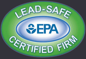 EPA Lead Certified Firm Logo