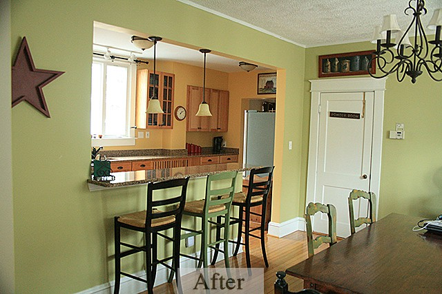 Timmons Kitchen Remodel – Complete