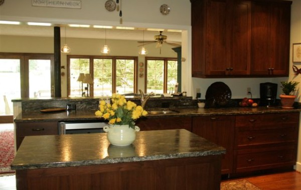 Hovland Kitchen Remodel Project
