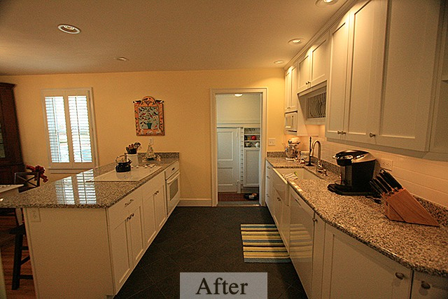 Crawford Kitchen Remodel – Complete