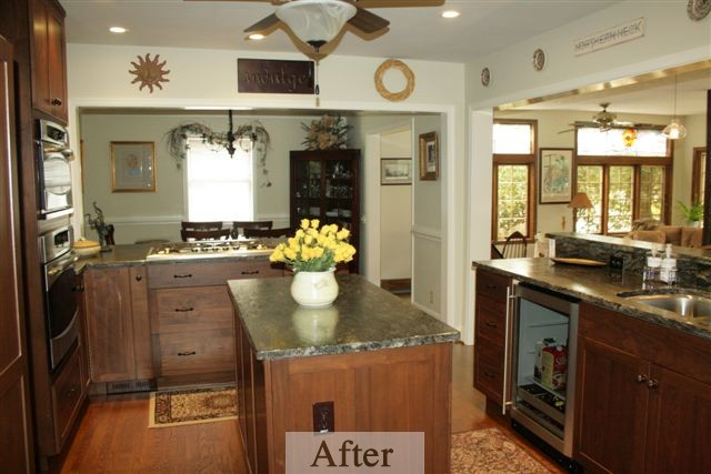 Hovland Kitchen Remodel Project – After