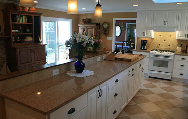 Merryfield Kitchen Remodel